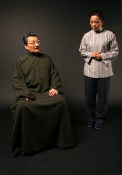 Le_theatre chinois