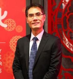 M. YAN Zhenquan