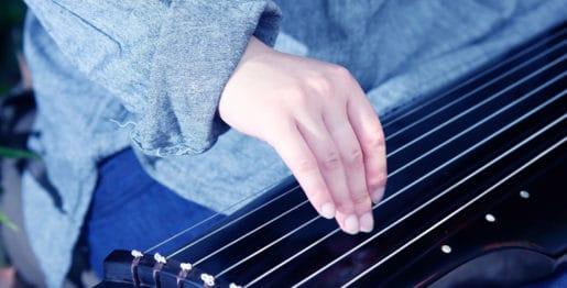 La musique chinoise