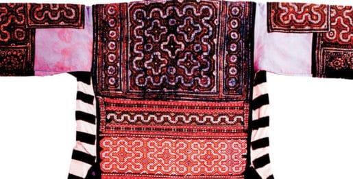 Exposition Costumes traditionnels du Guizhou