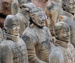 Atelier de civilisation chinoise