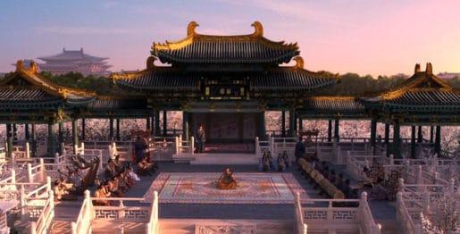 La dynastie des Sui et des Tang 2