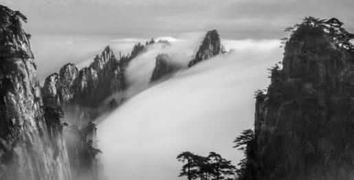 Photographie de Yang Jianchuan, Paris