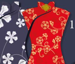 上海百年海派旗袍展