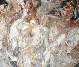 无问西东——油画作品展
