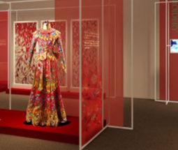 再造——中国丝绸技艺与设计展览
