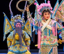 Théâtre Qiong