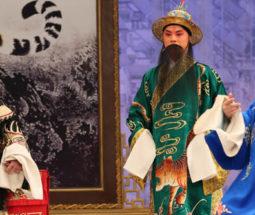 Théâtre Jing (opéra de Pékin) – Guizhou