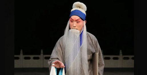 Théâtre Jing (Dalian)