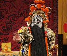 Théâtre Jing – Dalian