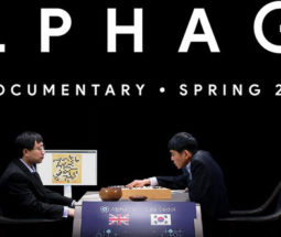 《阿尔法围棋 AlphaGo》