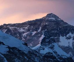 《喜马拉雅天梯》