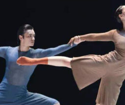 现代舞《须弥芥子》