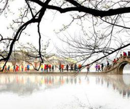 云·游中国——中国旅游图片展