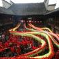 寨英祭龙 Offrande au dragon à Zhaiying