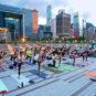 都市瑜伽 Yoga urbain