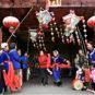 江口茶灯 Lanternes du thé de Jiangkou