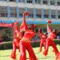 世界各地共情中国新年 Joyeux nouvel an chinois - célébration dans le monde