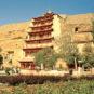 敦煌莫高窟 Grottes Mogao, Dunhuang