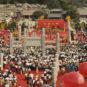 伏羲大典 Grande cérémonie de Fuxi