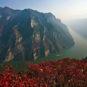 Trois Gorges du Yangzi 长江三峡