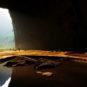 Hubei, grotte du Dragon bondissant de Enshi 湖北恩施腾龙洞