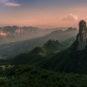 Hubei, Grand canyon de Enshi 湖北恩施大峡谷