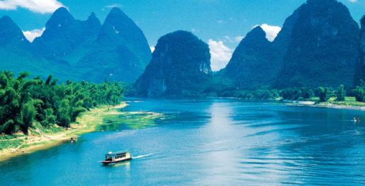 天地与人 谐然共生——美丽中国图片展