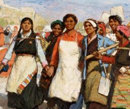大美劳动者——中国美术馆馆藏作品展