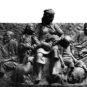 LIU Kaiqu, Famille d'agriculteurs et d'artisanat, Année 1945, Sculpture, Bronze 刘开渠 农工之家 1945年 雕塑 铜
