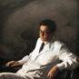JIN Shangyi, Médecin, Année 1987, Huile sur toile 靳尚谊 医生 1987年 油画 布面
