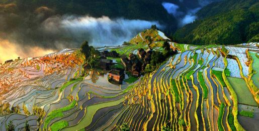 Expo photo Province du Guizhou