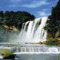 Plus grande cascade d'Asie – Chutes Huangguoshu 亚洲第一大瀑布——黄果树大瀑布