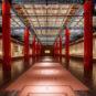 展厅 Salle d'exposition