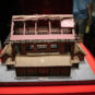 清代 长春宫烫样 Maquette traditionnelle du Palais du printemps éternel, dynastie Qing