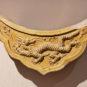 明 滴水 tuile Dishui, dynastie Ming