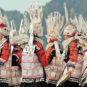 Festival des sœurs de l'ethnie Miao 苗族姊妹节