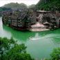 Ancien bourg de Zhenyuan 镇远古镇