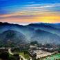 Villages Miao des mille foyers, Xijiang 西江千户苗寨