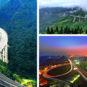 Autoroutes du Guizhou 贵州高速公路