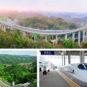 Train à grande vitesse du Guizhou 贵州高铁