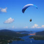 Open international de parapente de Liupanshui 六盘水国际滑翔伞公开赛