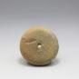 1.陶纺轮1 Fusaïole en poterie