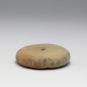1.陶纺轮2 Fusaïole en poterie