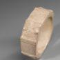 1.龙首纹玉镯1 Bracelet au motif de tête de dragon en jade