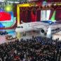C919大型客机首架机在中国商飞公司新建成的总装制造中心浦东基地总装下线 - 万全 - 上海浦东 Avion commercial COMAC C919 ©️Wan Quan (Nouveau district de Pudong, Shanghai)