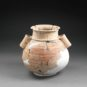 3.陶贯耳壶1 Vase à oreille erhu 耳壶 en poterie