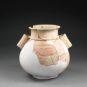 3.陶贯耳壶2 Vase à oreille erhu 耳壶 en poterie