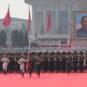 背负初心 履行使命--冯凯旋-2019 阅兵场 Rester fidèle à l'engagement initial et garder toujours à l'esprit la mission ©️ Feng Kaixuan (Défilé militaire du 1 octobre 2019, Pékin)
