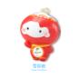 冬残会吉祥物雪容融 Shuey Rhon Rhon, mascotte des Jeux paralympiques d'hiver 2022